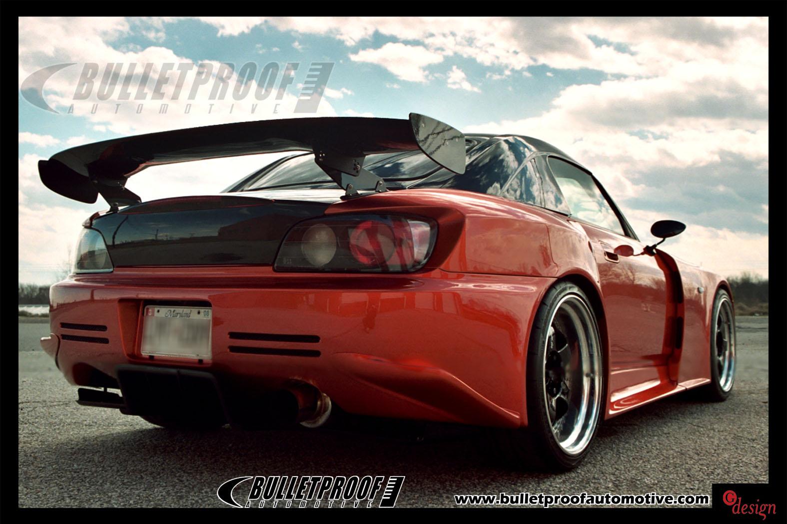Honda S2000 Car Insurance Specialists - S2000 Insurance Brokers ...