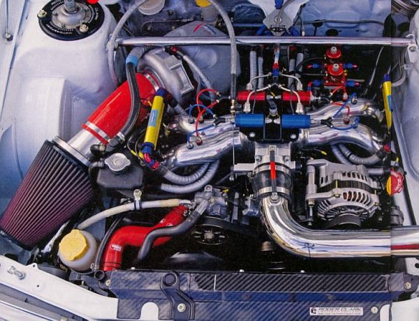 W202 C230 Kompressor standard boost pressure (and boost